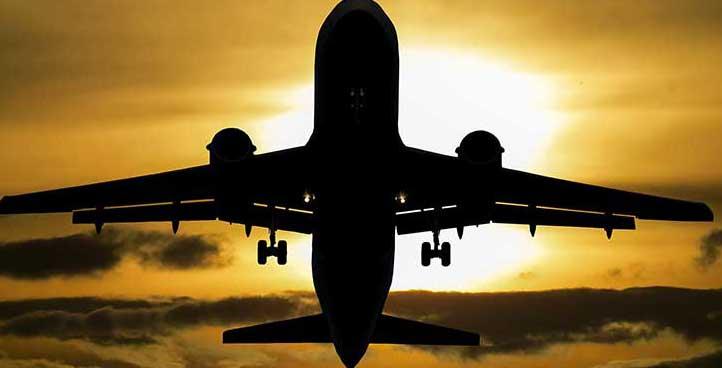 AIRPORT TRANSPORT