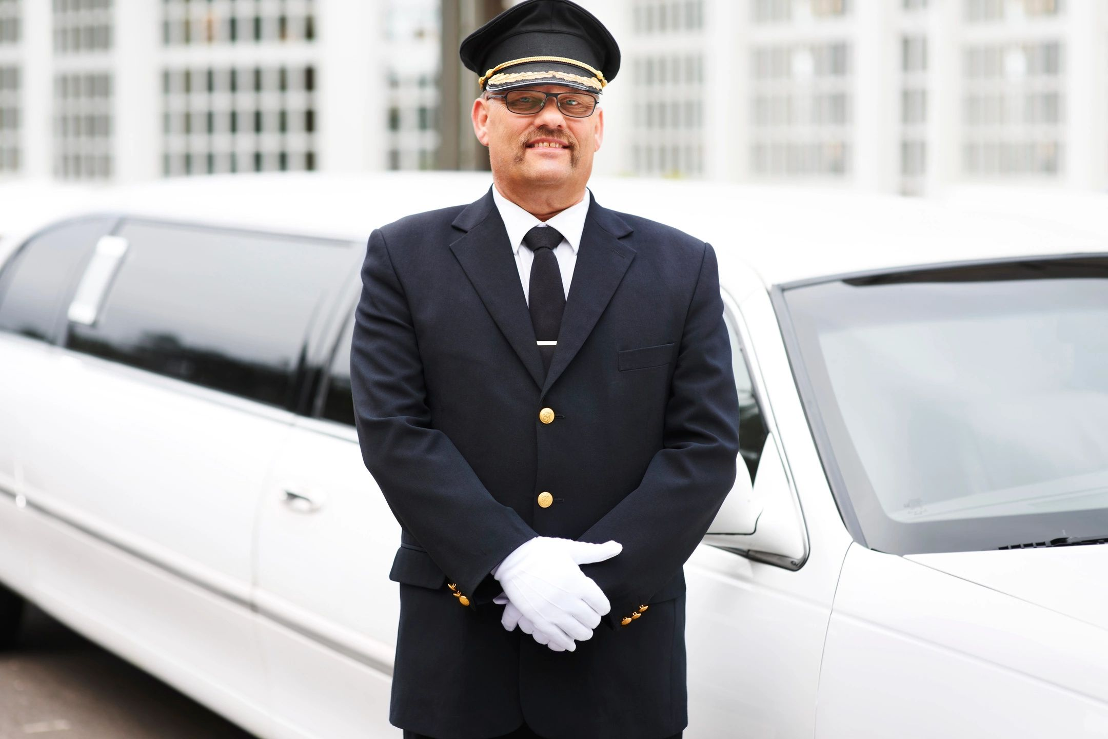 Somerset limousine service