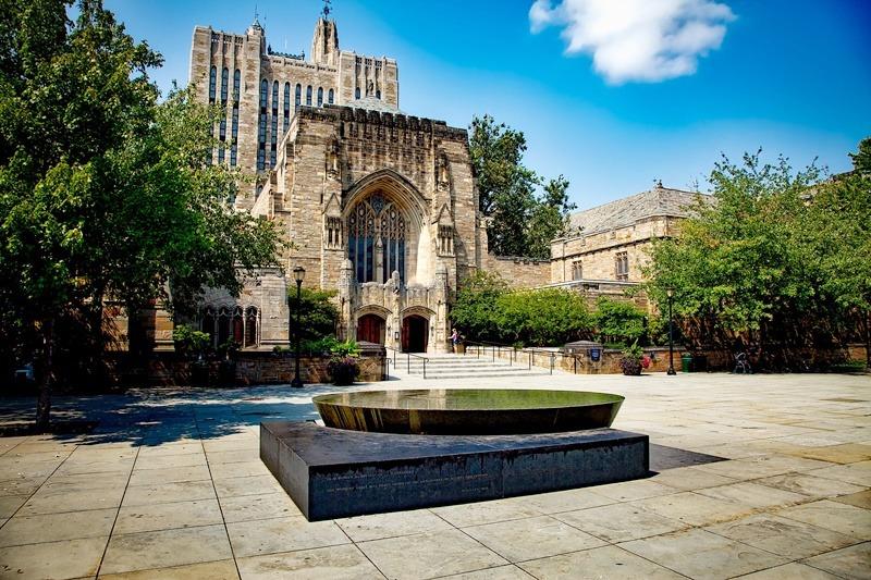 Yale Connecticut