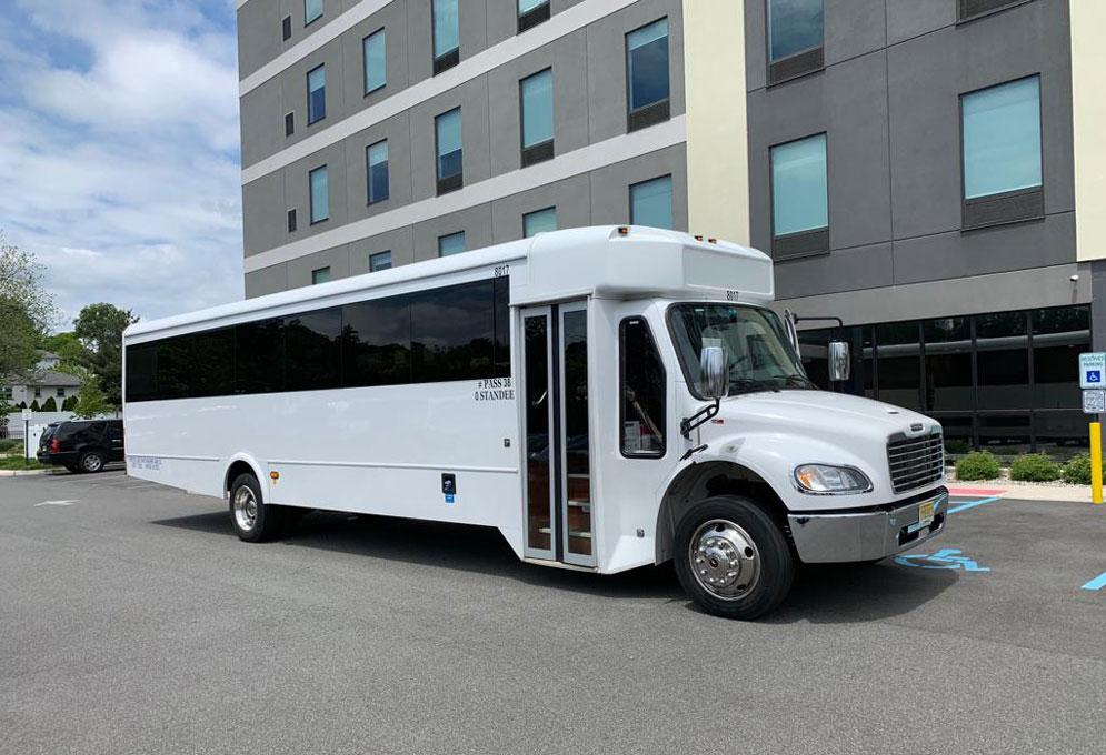 38 Pax Party Bus